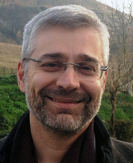 Marco Giacinti