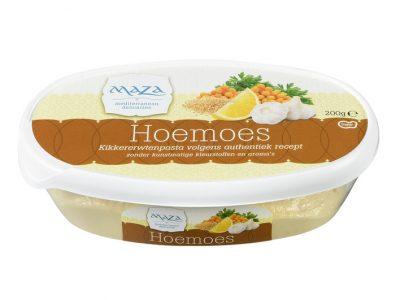 maza-hummus