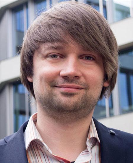 Greg Ganczewski