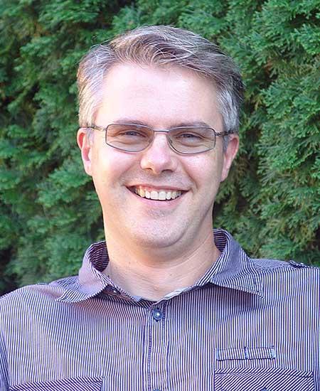 David Ravnjak
