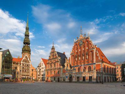 Riga HD pics